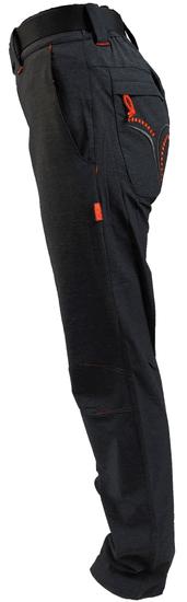 MAYA MAYA Ženske lahke pohodne in funkcionalne hlače - Anaya