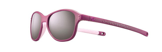 Julbo BOOMERANG SP3+ sunčane naočale za djevojčice, plum/pink fluo