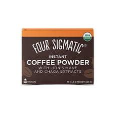 Four Sigmatic Coffee + Lion`s Mane & Chaga mushroom mix