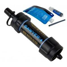 Sawyer SP128 MINI Filter, vodní cestovní filtr, černá