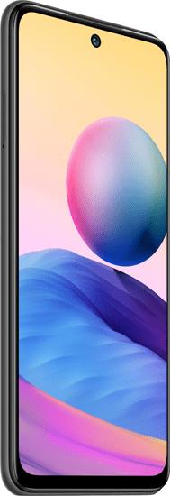 Xiaomi Redmi Note 10 5G, 4GB/64GB, Graphite Gray