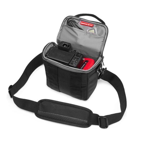 Manfrotto Advanced² camera shoulder torbica S za DSLR/CSC (MB MA2-SB-S)