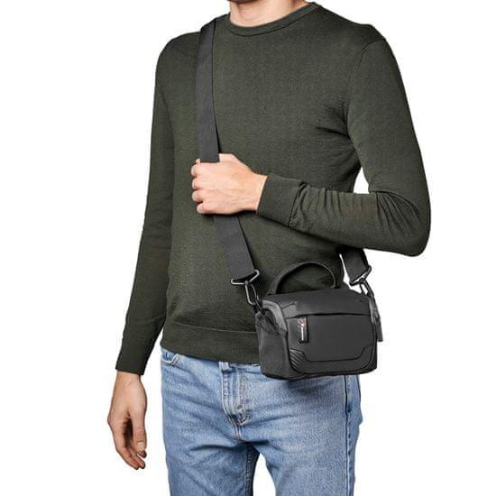Manfrotto Advanced² camera shoulder torbica XS za CSC (MB MA2-SB-XS)