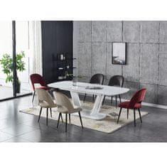 Raztegljiva miza Kler, 140/190 x 80 cm