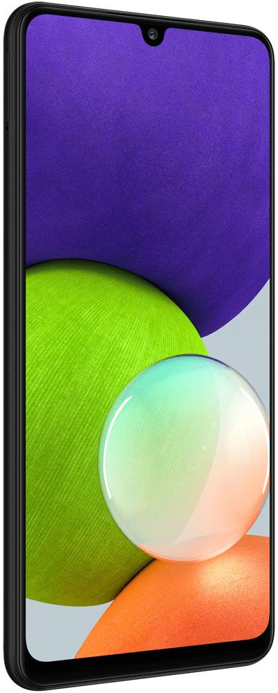 Samsung Galaxy A22, 4GB/128GB, Black