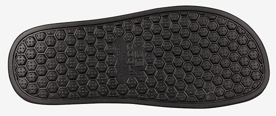 Coqui Dámské pantofle Tora Black/Gold Glitter 7082-302-2200