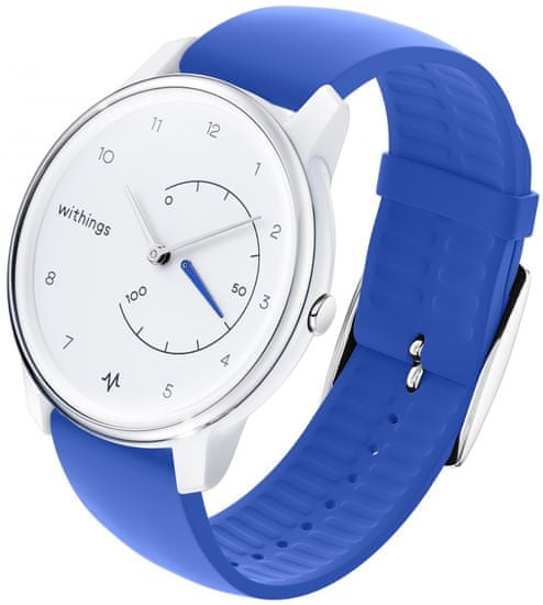 Withings Move ECG, Blue