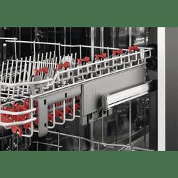 AEG myčka nádobí Mastery FFB62407ZM + 10 let záruka na motor