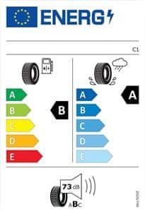 Bridgestone zimske gume 275/50R20 113V XL FR SUV Blizzak LM005 m+s