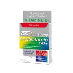 GreenSwan GS Extra Strong Multivitamin 50+, 30 tablet