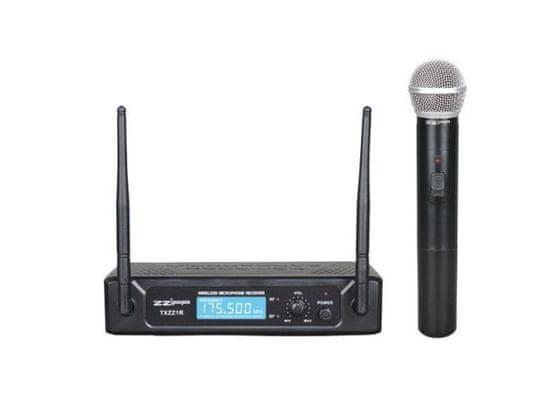 ZZIPP TXZZ102 TXZZ102, Sada bezdrôtových mikrofónov