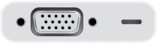 Apple Kabel Lightning to VGA MD825ZM/A