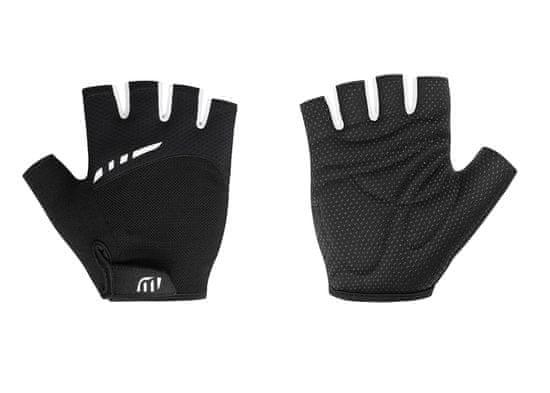 Wista Cyklistické rukavice WISTA dámské černá