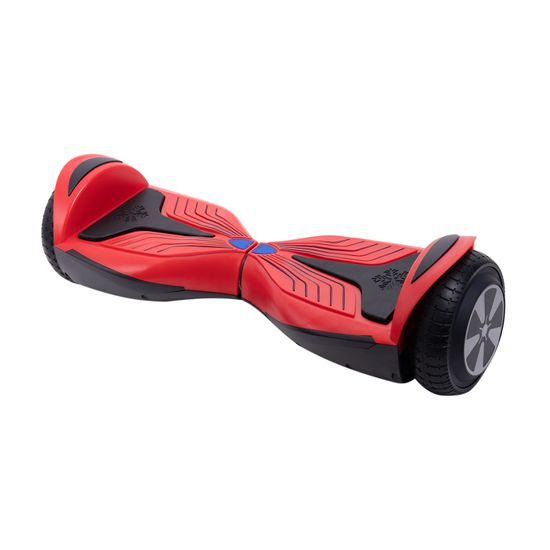 """Berger Hoverboard City 6.5"""" XH-6C Promo Red"""