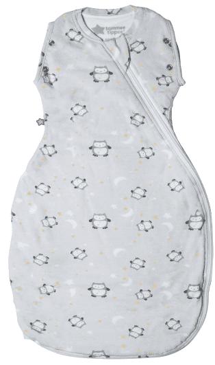 Tommee Tippee Śpiworek Grobag Snuggle 3-9m całoroczny Little Ollie