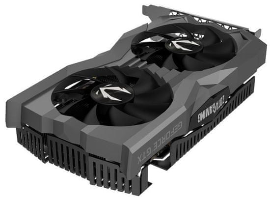 Zotac Gaming GeForce GTX 1660 Super Amp grafička kartica, 6GB GDDR6