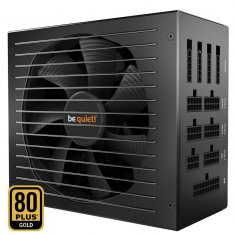 Be quiet! Straight Power 11 modularni napajalnik, 850 W, 80 PLUS Gold
