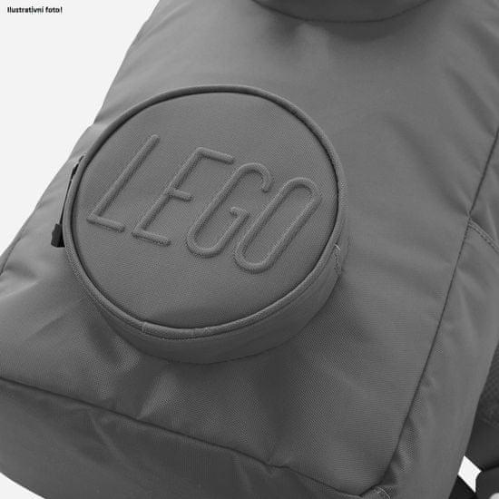 LEGO Signature Brick 1x2 plecak - zielony