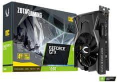 Zotac Gaming GeForce GTX 1650 OC grafična kartica, 4GB GDDR6