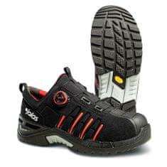jalas Pracovné topánky jalas 9965, S3 SRC HRO, 42