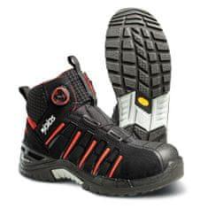 jalas Pracovné členkové topánky jalas 9985, S3 SRC HRO, 39
