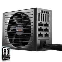 Be quiet! Dark Power Pro 11 polmodularni napajalnik, 550 W, 80 PLUS Platinum