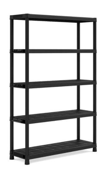 Kis regał Plus Shelf 120/5