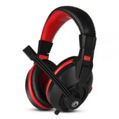 Marvo H8321P gaming slušalke