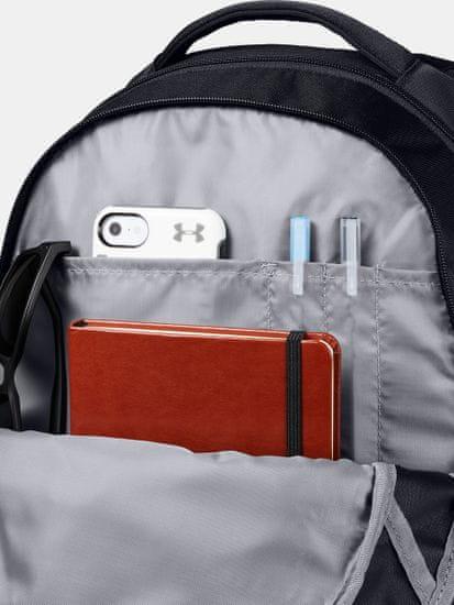 Under Armour Batoh UA Hustle 5.0 Backpack-BLK