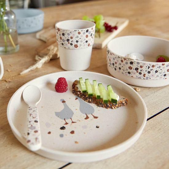 Lässig Dish Set PP/Cellulose