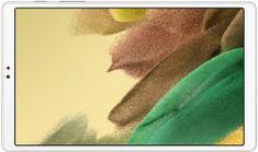 SAMSUNG Galaxy Tab A7 Lite (T220), 3GB/32GB, WI-Fi, Silver (SM-T220NZSAEUE)