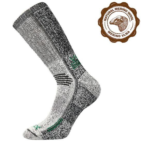 Fuski - Boma ponožky Orbit Barva: Modrá, Velikost: 35-38 (23-25)