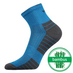 Fuski - Boma ponožky Belkin Barva: Modrá, Velikost: 35-38 (23-25)