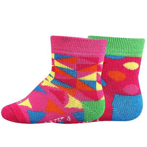 Fuski - Boma ponožky Woodinek Barva: mix A - kluk, Velikost: 14-17 (9-11)