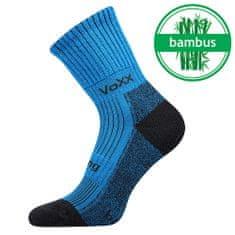 Fuski - Boma ponožky Bomber Barva: Modrá, Velikost: 35-38 (23-25)