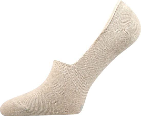 Fuski - Boma ponožky Verti Barva: Béžová, Velikost: 35-38 (23-25)