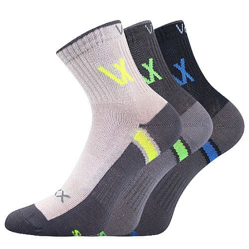 Fuski - Boma ponožky Neoik Barva: mix A - holka, Velikost: 16-19 (11-13)
