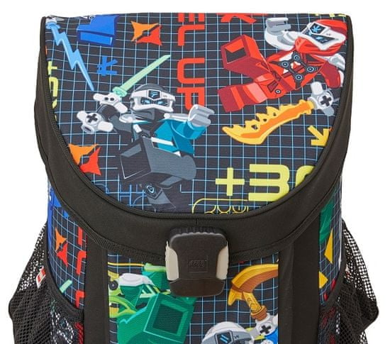 LEGO Ninjago Prime Empire Easy – školska torba