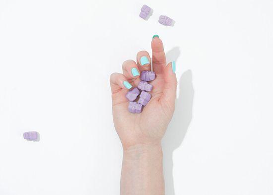 SugarBearHair SugarBear Sleep Vitamins 60 ks
