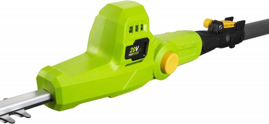 Fieldmann FZN 70405-0 20V Plotové nožnice (50004557)