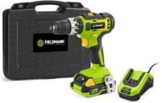 Fieldmann wiertarka akumulatorowa FDUV 70115-A 20V (50004546)