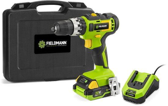 Fieldmann FDUV 70115-A 20V Aku vŕtačka (50004546)