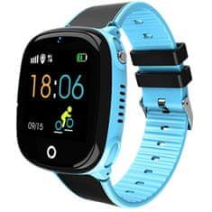 Wotchi Smartwatch HW11 GPS - Blue
