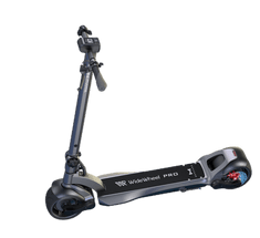 Skirocenter Wide – Wheel električni skuter