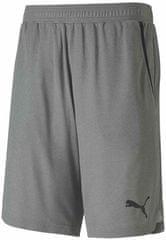 Puma Kratke Hlače RTG Interlock Shorts 10 Medium Gray Hea S