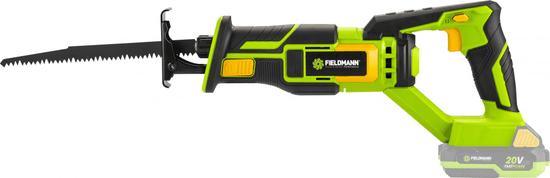 Fieldmann FDUO 70505-0 20V Šavlová pila (50004601)