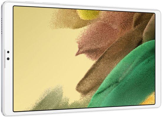 Samsung Galaxy Tab A7 Lite tablet, 3GB/32GB, LTE, srebrni