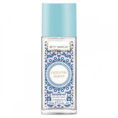 Betty Barclay Oriental Bloom - deodorant s rozprašovačem 75 ml