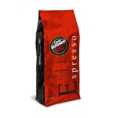 Caffe Vergnano Káva zrnková Vergnano Espresso 1 kg