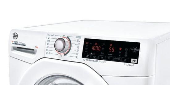 Hoover H3W4 37 TXME/1 pralni stroj